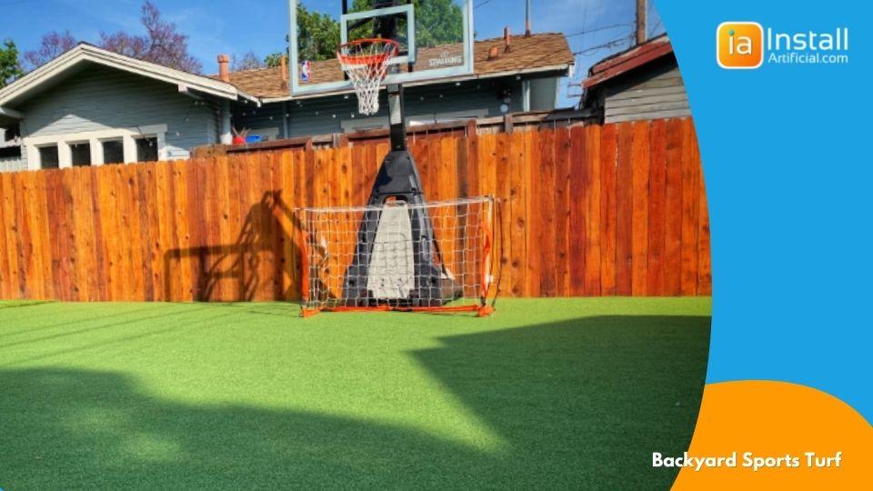 backyard sports turf