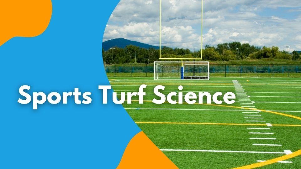 Sports Turf Science