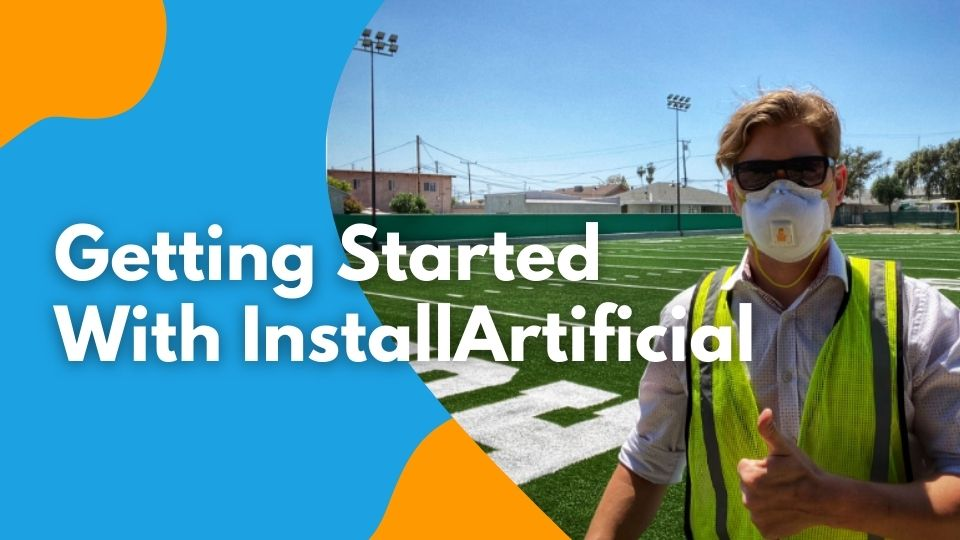Getting Started with InstallArtificial