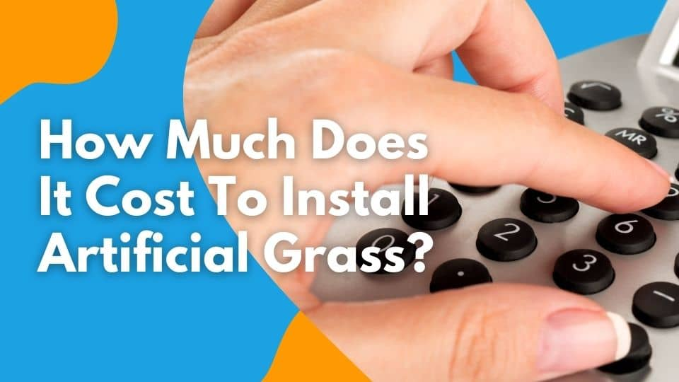 How Much Does It Cost to Install Artificial Grass?