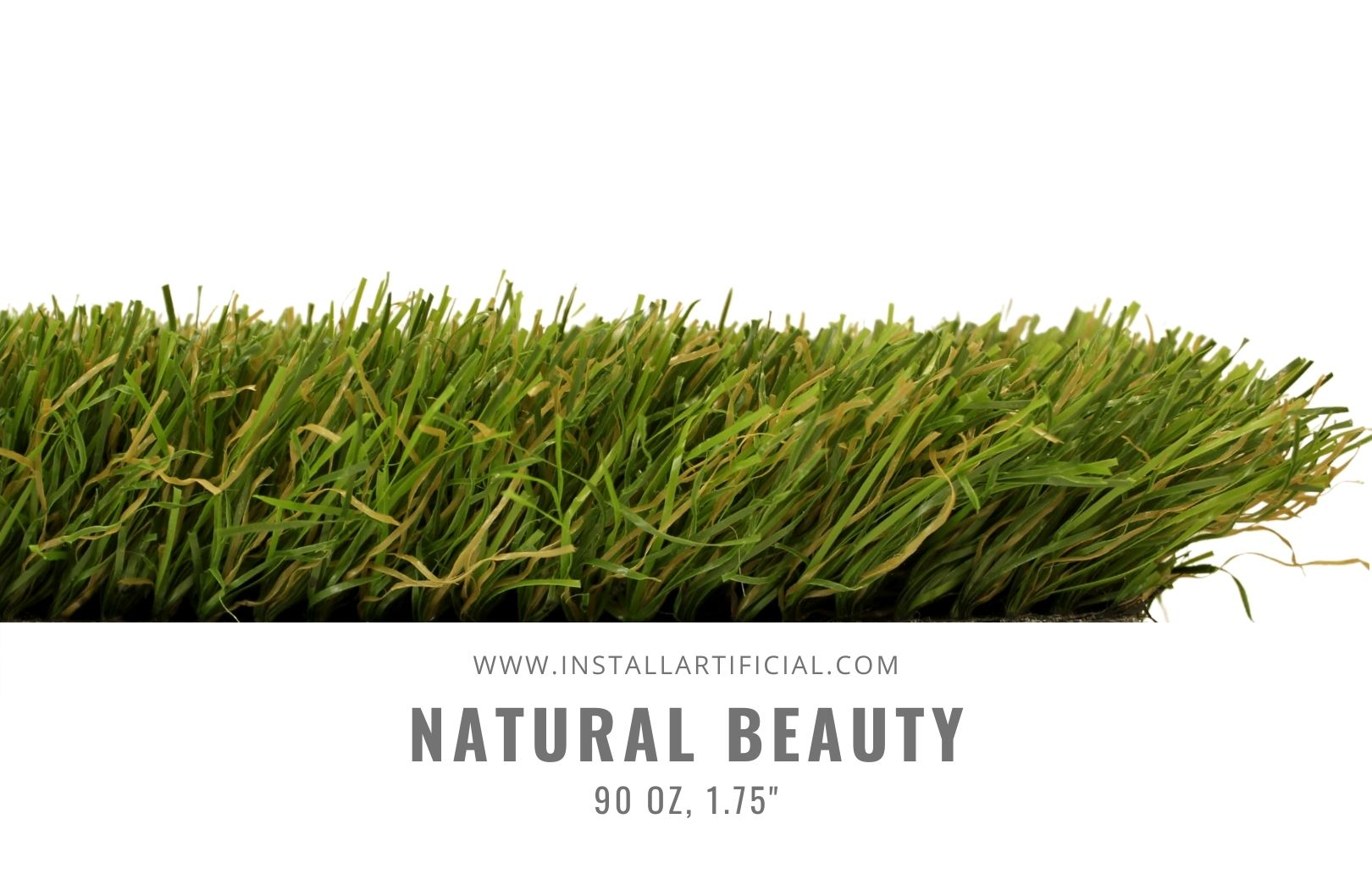 Natural Beauty, side image