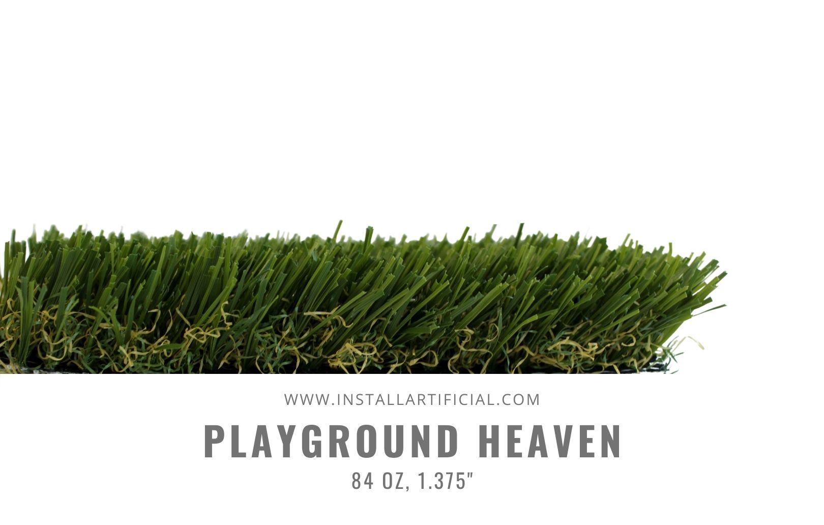 Playground Heaven, side