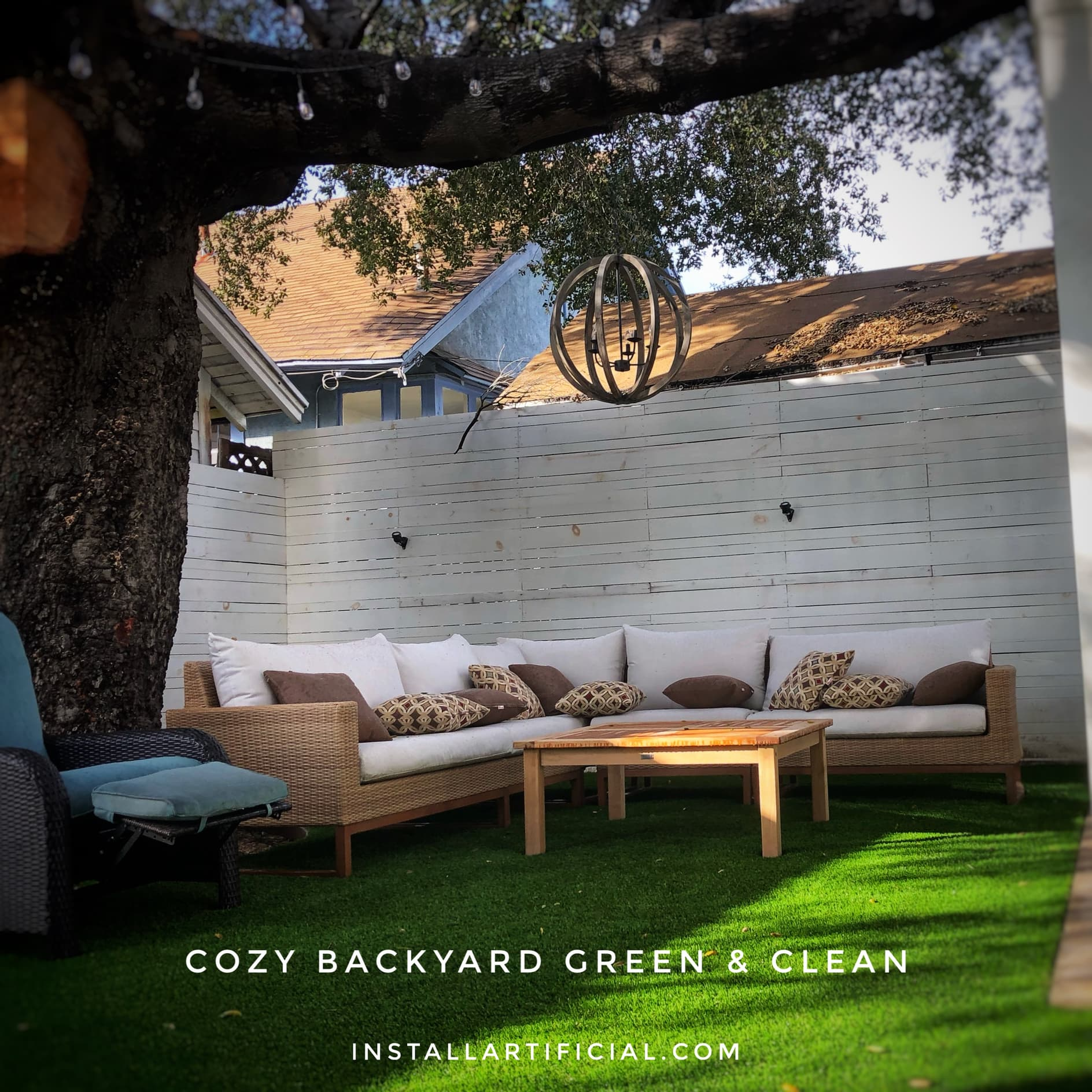 Backyard remodeling los angeles