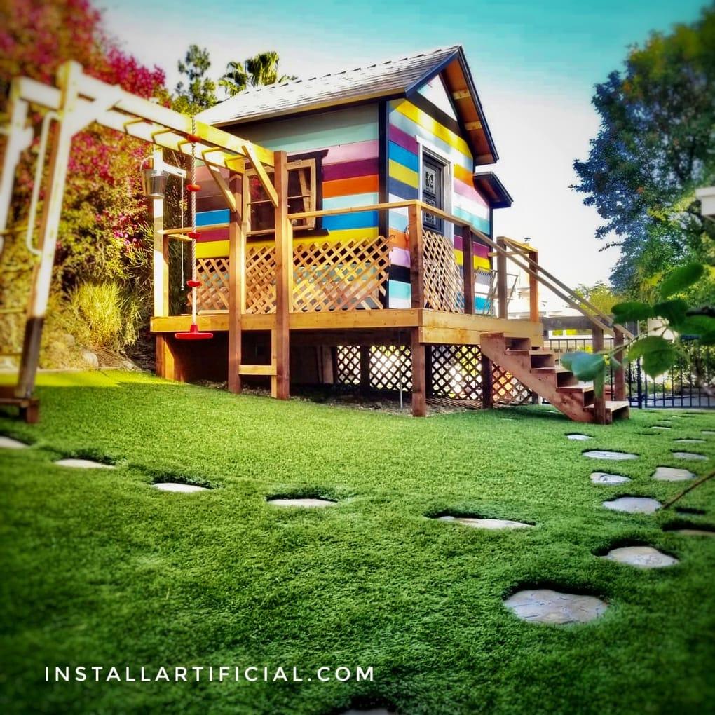 play house turf