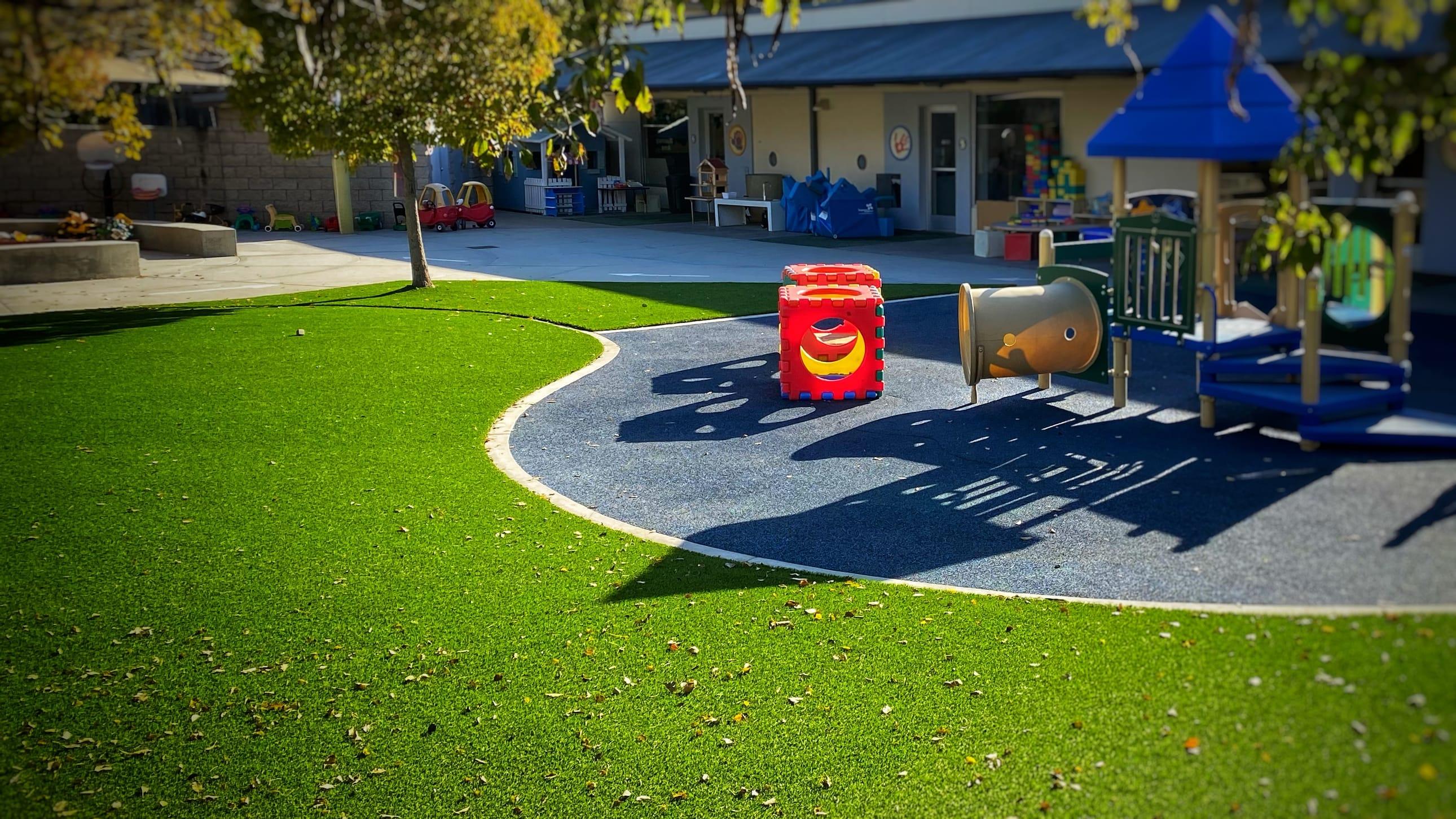 playground facility
