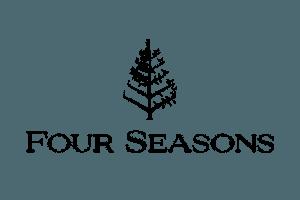 Four Seasons artificial grass client