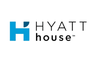 Hyatt House artificial grass client